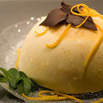 No. 16: Chocolate and orange bomb - the bomb