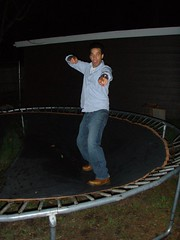 trampolining--equipment and supplies, trampoline,