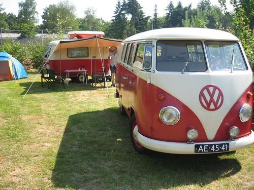 AE-45-41 Volkswagen Transporter kombi 1963
