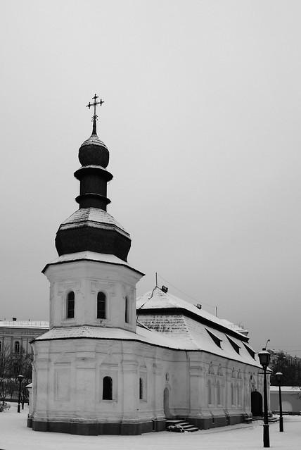 Remter in St. Michaelskloster