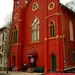Mauch Chunk Museum, downtown Jim Thorpe