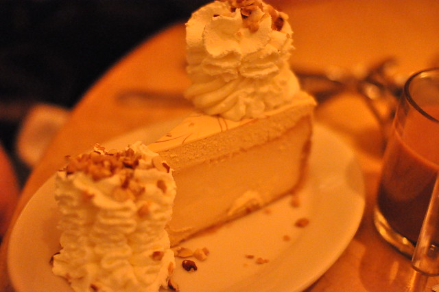 Dulce De Leche Caramel Cheesecake | Flickr - Photo Sharing!