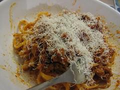 original pasta asciutta das italienische rezept f r spaghetti bolognese die konsumkinder. Black Bedroom Furniture Sets. Home Design Ideas