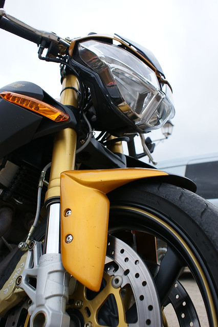 Cafe Racer Benelli