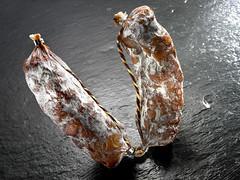 Chorizo de Cantimpalo