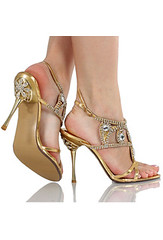 wedding shoes wedges