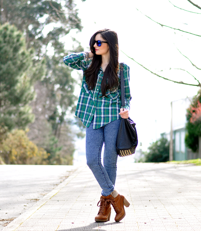 Plaid Shirt_02