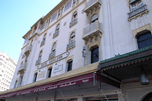 Excelsior Hotel Standard Room