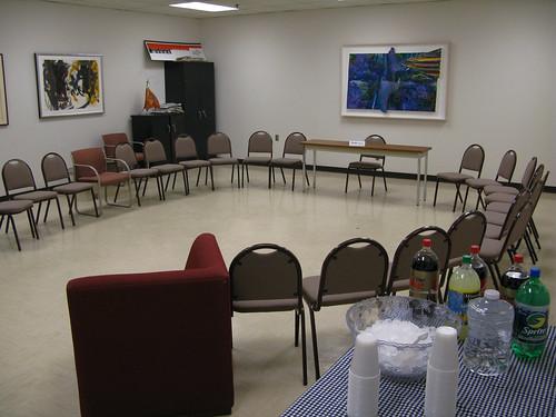 Akron 293 AA Meeting