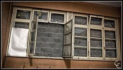 Fenêtre sur l'avenir / Window towards future