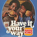 """1976 Burger King Ad """"Have it your way goes double"""" by SA_Steve"""