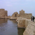 Sea Castle, Sidon