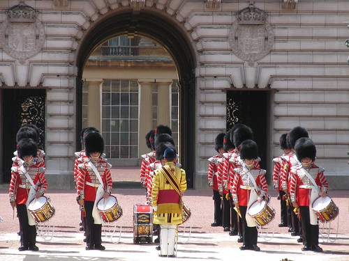 Events in London: Trooping the Colour Ceremony, London