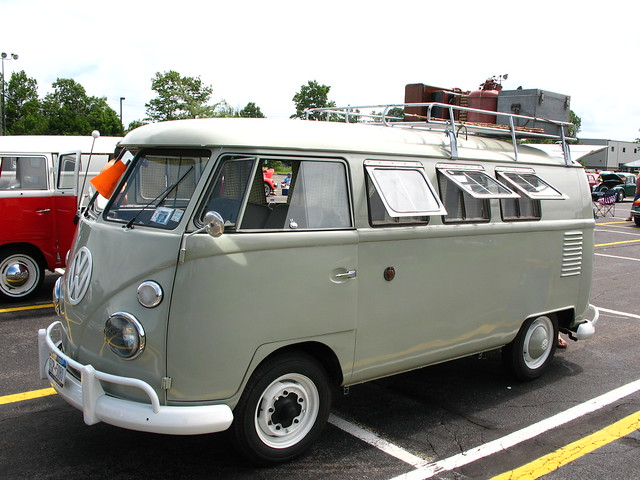 1968 Volkswagen Bus Flickr Photo Sharing