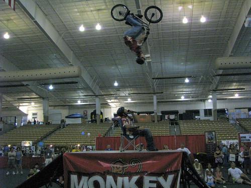 Stuntbike 3
