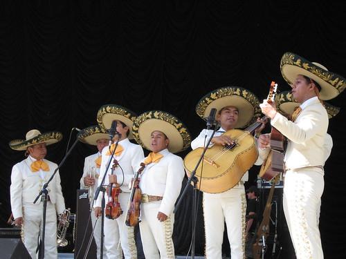 Mariachi Real De Mexico