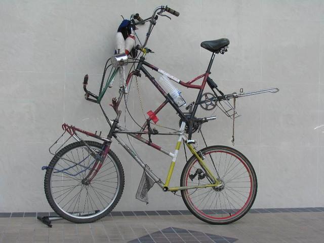 elephant bike