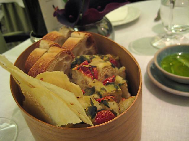 Murano Restaurant Review Timeout