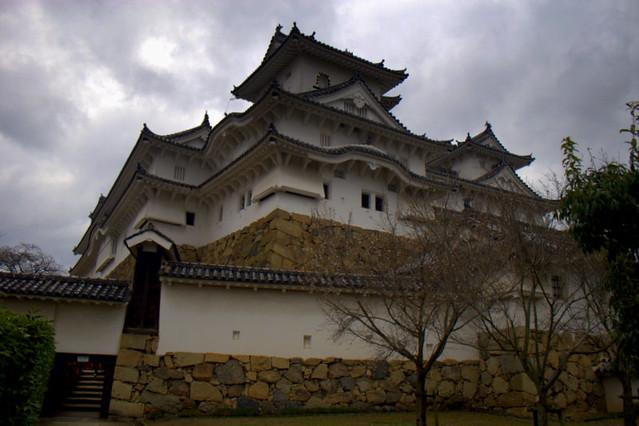Himeji Castle - Himeji - Japan