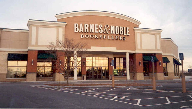 Barnes & Noble Booksellers, Newington NH