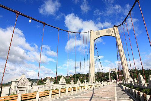963K大溪橋