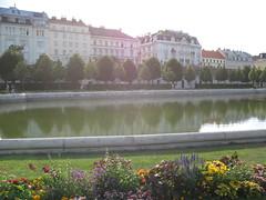 IMG_0254 - Wien - Schloss Belvedere