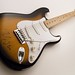 Mark Knopfler Signed Guitar