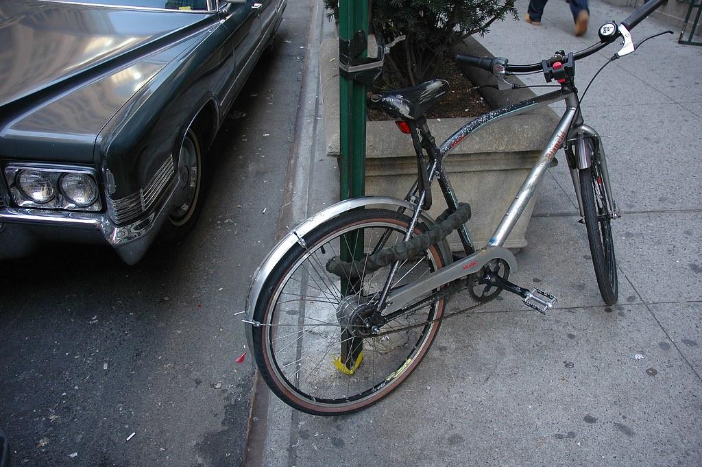 my poor bike