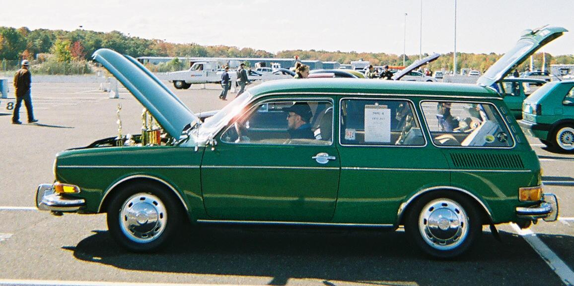 URBI-ET-ORBI……My Bucket List Journals.: VW Model TYPES ...