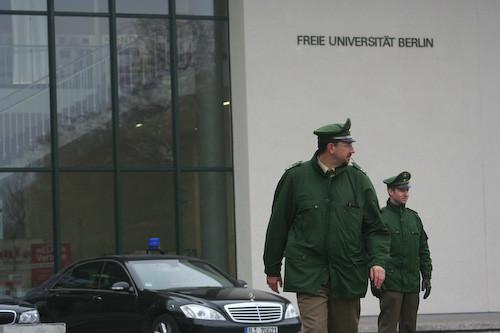 berliner uni