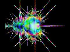 symmetry(0.0), sphere(0.0), kaleidoscope(0.0), circle(0.0), organ(0.0), fractal art(1.0), psychedelic art(1.0), macro photography(1.0),
