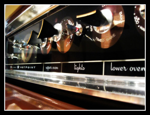 Oven by kshilcutt