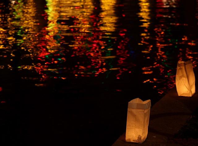 FORD Fiesta de las Luminarias