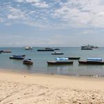 Imagine de Baharia Hindi Beach Plaja cu o lungime de 519 m. ocean geotagged tanzania zanzibar stonetown oceanulindian geo:lon=39187 geo:lat=6164