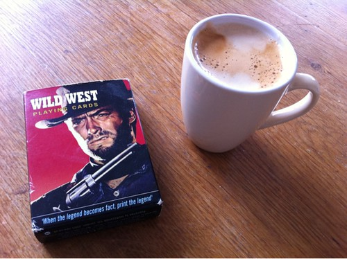 Wild West Coffee