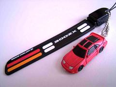 glasses(0.0), strap(0.0), utility knife(0.0), model car(1.0), automotive exterior(1.0), vehicle(1.0),