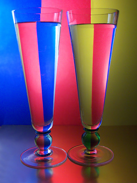 Colorful Beverage by Grace Dillon (c)