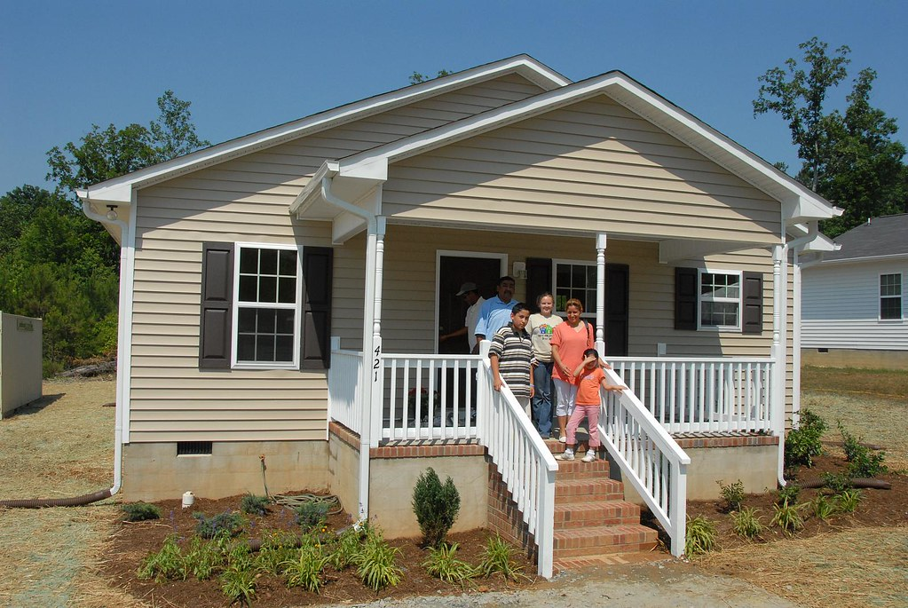 Habitat Homes Pictures To Pin On Pinterest Pinsdaddy