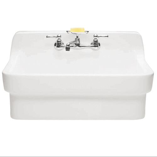 Standard Kitchen Sink : American Standard Country White Kitchen Sink Flickr - Photo Sharing!