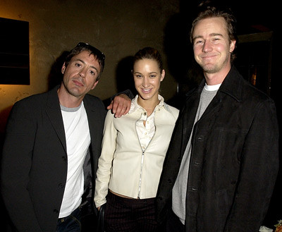 Edward Norton - After the Sunset premiere | Flickr - Photo Sharing! After The Sunset