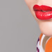 luscious lips by SophieMuc