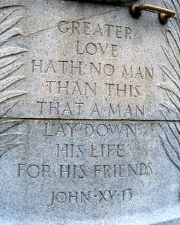 South Orange World War I Memorial
