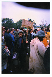 Glastonbury | 1997
