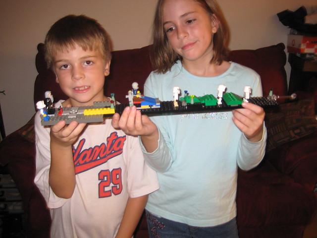 Lego Kids