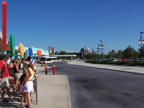 Disney Pop Century Resort Classic years