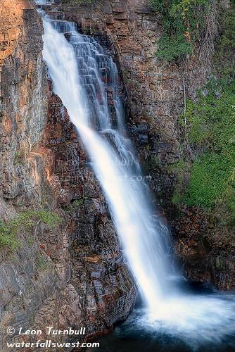 waterfall bc britishcolumbia falls kimberley marysville kootenay eastkootenay anawesomeshot marysvillefalls