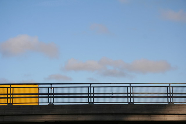Motors / yellow
