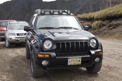 automobile, automotive exterior, sport utility vehicle, vehicle, compact sport utility vehicle, jeep liberty, off-roading, jeep, off-road vehicle, bumper, land vehicle,