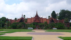 Angkor National Museum