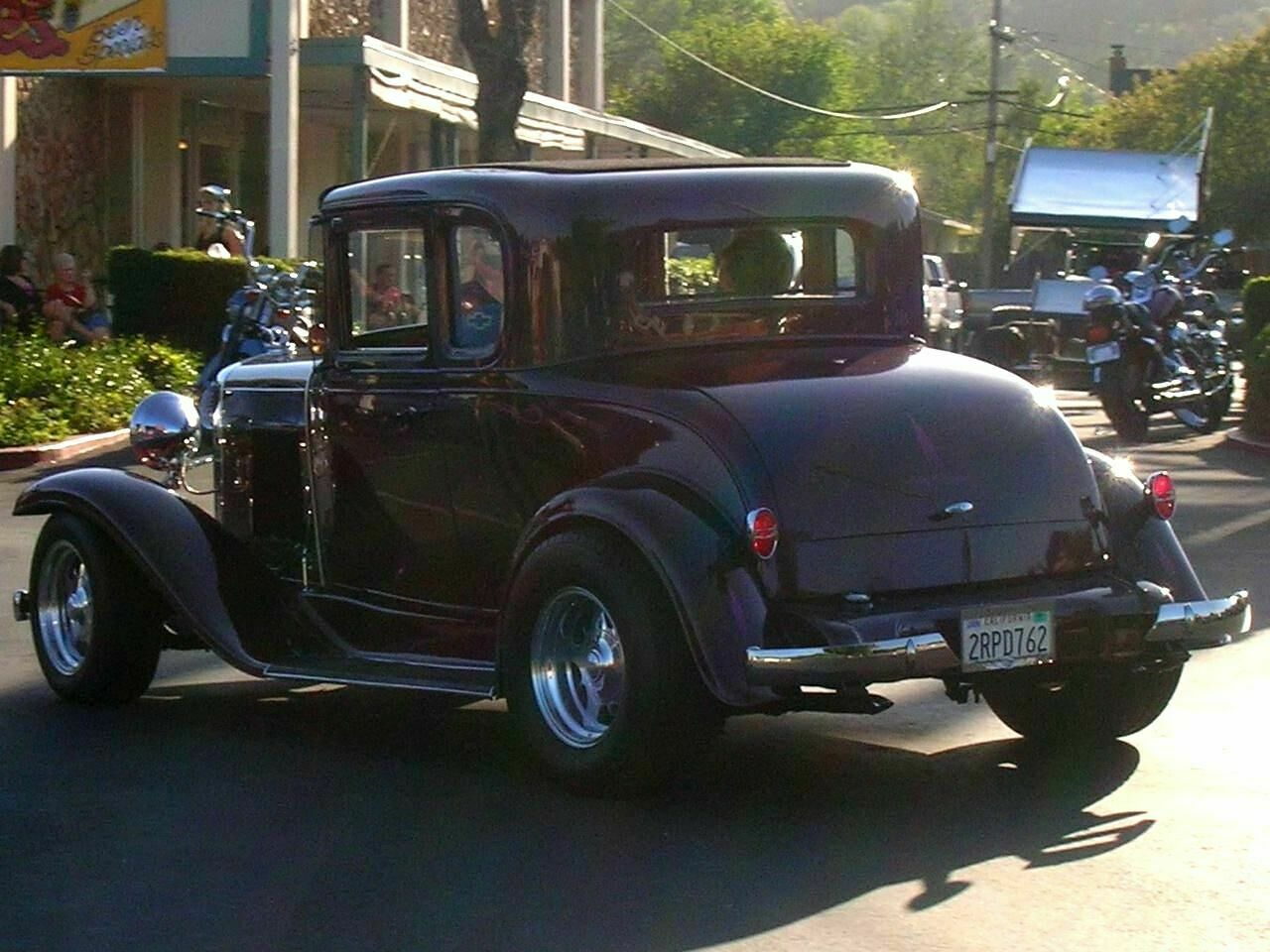 Trend cars news vintage cars can be a rather sticky for 1931 chevrolet 5 window coupe